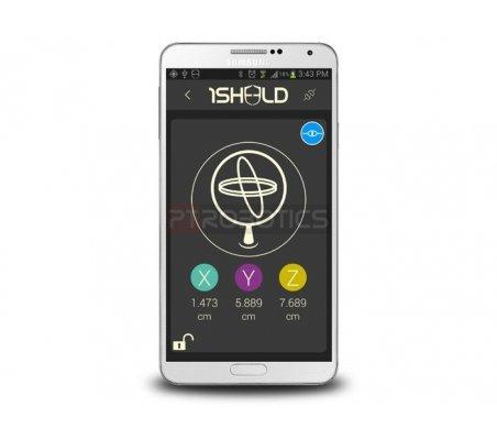 1Sheeld - Replace your Arduino shields with smartphone   Comunicação Arduino   Seeed
