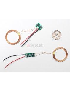 Inductive Charging Set - 5V - 500mA