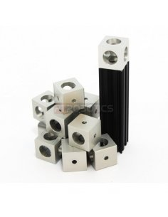 OpenBeam Corner Cubes 15x15x15mm