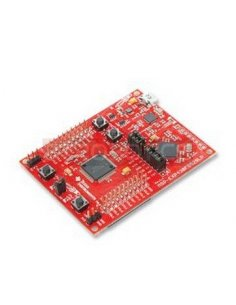 MSP-EXP430F5529LP - MSP430F5529 USB LaunchPad