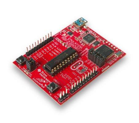 MSP430 LaunchPad G2