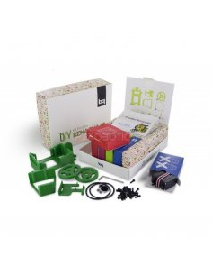 Kit PrintBot Renacuajo Yellow