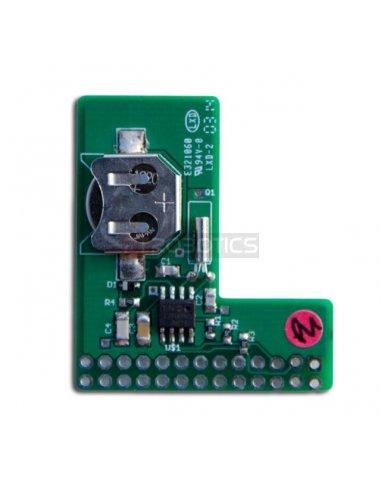 PiFace Shim RTC   HAT   Placas de Expansão Raspberry Pi  