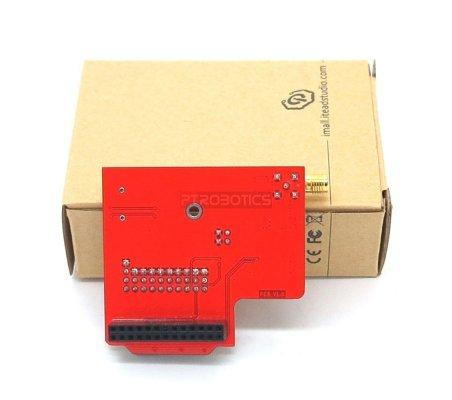 Raspberry PI GPS Add-on | HAT | Placas de Expansão Raspberry Pi |