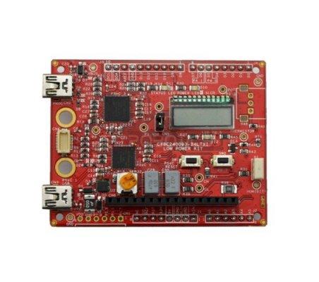 PSoC 1 Low Power Kit based on CY8C24x93 | Cypress - PSOC | Cypress