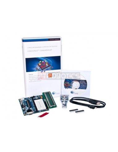 CY3210-PSoCEval1 Development Kit PSOC 1 | Cypress - PSOC | Cypress