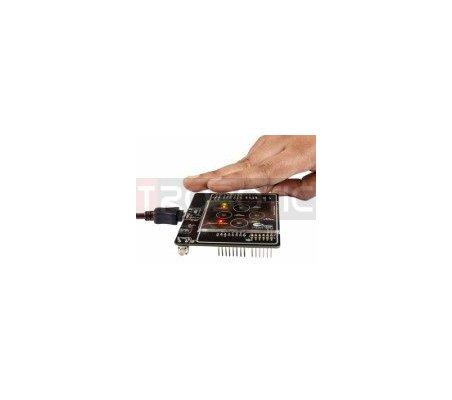 CY3280-MBR3 CapSense MBR3 Evaluation Kit | Cypress - PSOC | Cypress