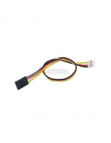 4 Pin Dual-female to Grove 4 Pin converter Cable - 20cm Itead