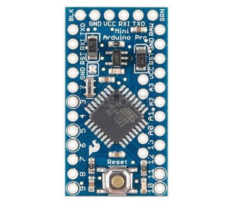 Arduino Pro Mini 328 - 5V/16MHz | Arduino | Sparkfun