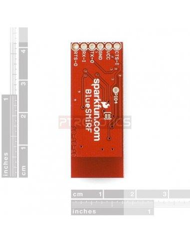 Bluetooth Modem - BlueSMiRF Gold | Bluetooth | Sparkfun