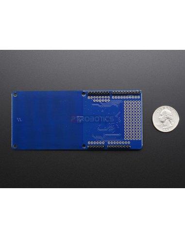 Adafruit PN532 NFC RFID Controller Shield for Arduino + Extras