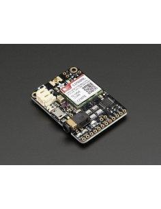Adafruit FONA - Mini Cellular GSM Breakout uFL v1