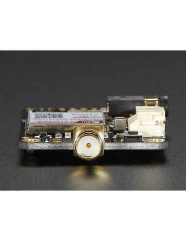 Adafruit FONA - Mini Cellular GSM Breakout - SMA v1 | GSM | Adafruit