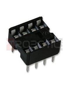 Socket Dil 8Way