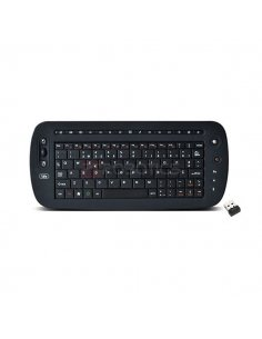 Wireless Keyboard with mouse 1Life kbw:complex