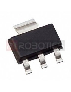 LM3940IMP-3.3 - 5V to 3.3V Low-Dropout Voltage Regulator - SMD
