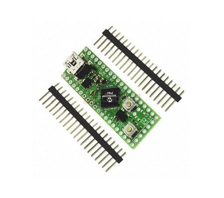 Fubarino Mini | PIC | Microchip