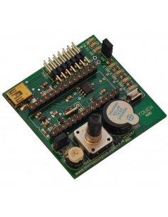 Microstick Plus Development Board