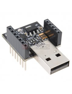 RFD22121 - RFduino - USB Shield