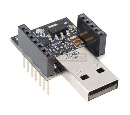 RFD22121 - RFduino - USB Shield | RFDuino | RFDuino