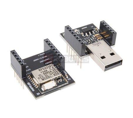 RFD90101 - RFduino - Dev Kit   RFDuino   RFDuino