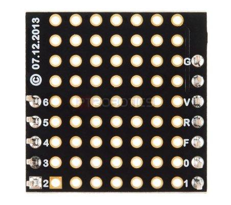 RFD22125 - RFduino - Proto Shield | RFDuino | RFDuino