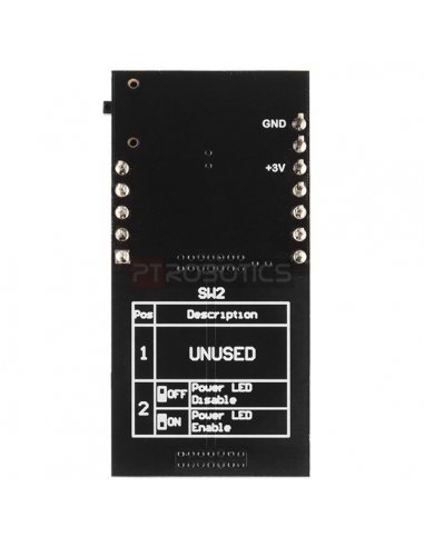RFD22128 - RFduino - CR2032 Coin Battery Shield | RFDuino | RFDuino