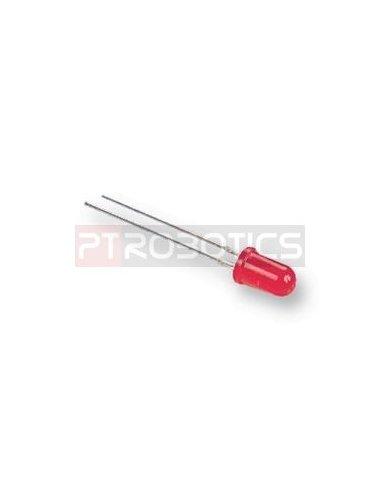 Led 5mm Red | Led Standard |