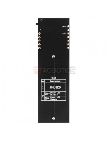 RFD22127 - RFduino - Single AAA Battery Shield | RFDuino | RFDuino