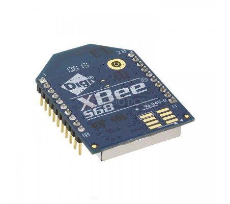 Xbee Wifi - XB2B-WFPT-001 - Chip Antenna