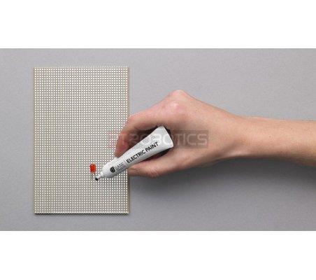 Bare Conductive - Electric Paint Pen 10ml   Bare Conductive   Bare Conductive
