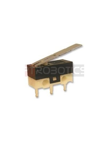 MicroSwitch Small Long 125V 1A