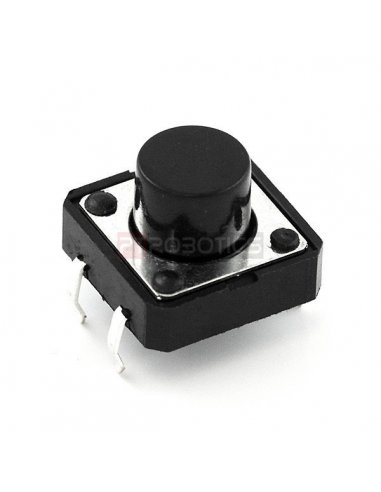 Tactile Button 12mm | Tactile Switch |