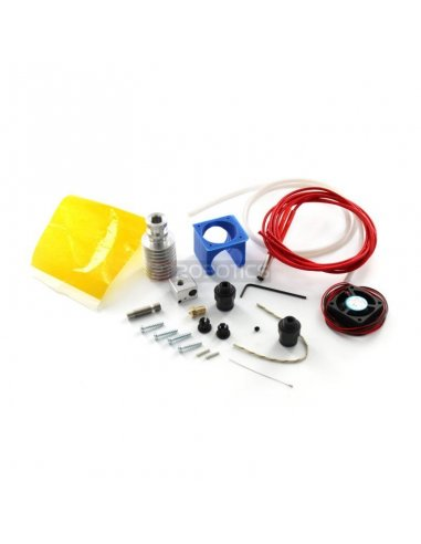 E3D-v5 All-Metal Hot End 1.75 mm Kit - for Bowden extrusion