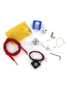 E3D-v5 Kit All-Metal Hot End Kit - for direct extrusion 1.75mm or 3mm