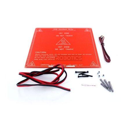 MK2a Hotbed Kit