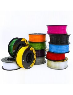 Filamento 3D Easy Go PLA bq 1,75mm Sunshine Yellow 1Kg