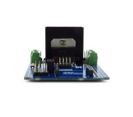 MotoMama - L298 Arduino Shield   Motores Arduino   Itead
