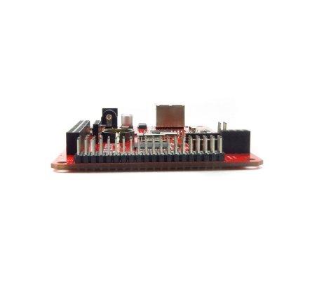 IBoard Pro | Arduino | Itead
