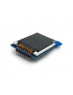 """1.8"""" TFT LCD module 65K 128x160px  ITDB02-1.8SP"""