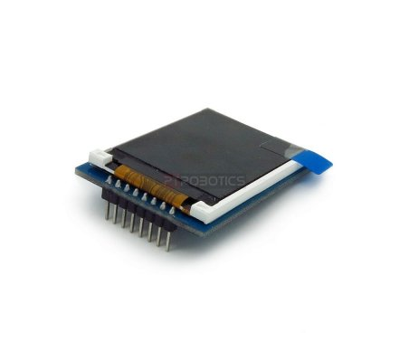 1.8 TFT LCD module 65K 128x160px  ITDB02-1.8SP | LCD Grafico | Itead