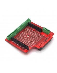 Raspberry PI Screws Prototype Add-on