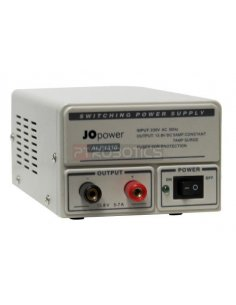 Power Supply 13.8V 10-12A JoPower