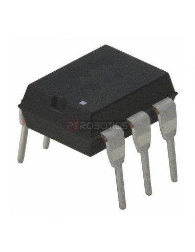 TIL111 - Optocoupler TTL compatible