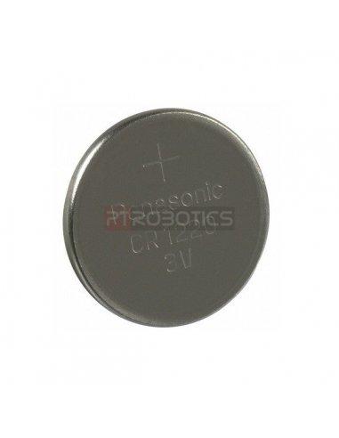 Pilha CR1220 3V 38mAh | Baterias Litium |