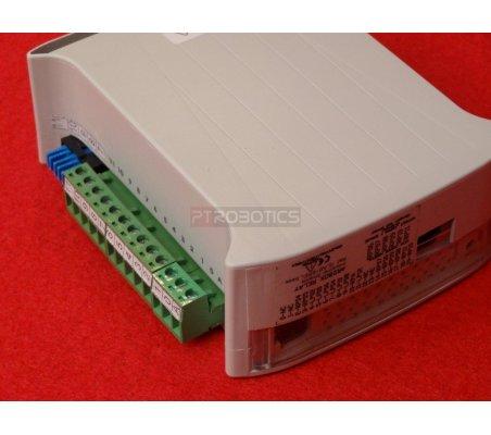 PLC Arduino ARDBOX PLC 18 I/Os RELAY | IndustrialShields | IndustrialShields