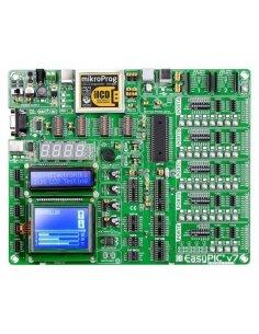 Mikroe Easy PIC v7 Development Board