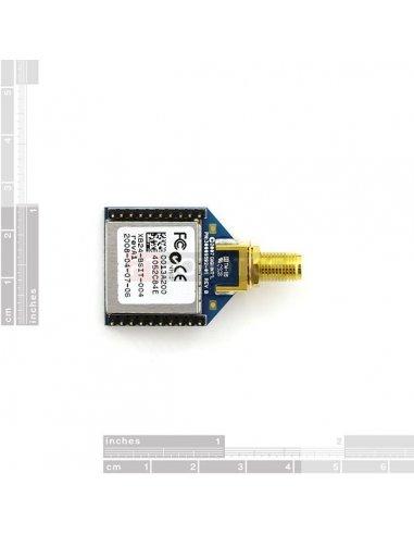 XBee 2mW RPSMA Antenna - XB24-BSIT-004