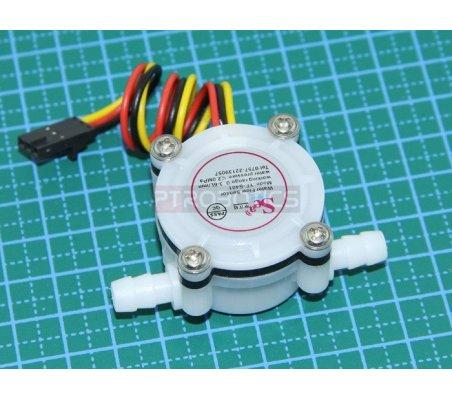 G1/8 Water Flow Sensor | Sensor de Pressão | Seeed
