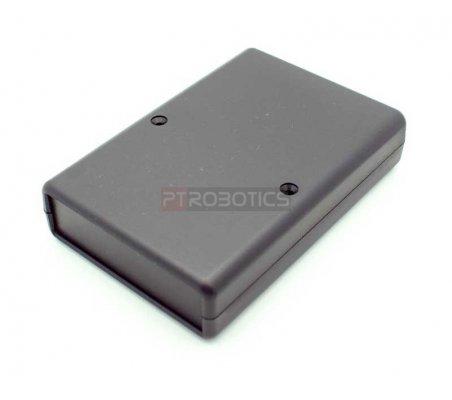 Arduino UNO Project Box - Black | Caixa Arduino |